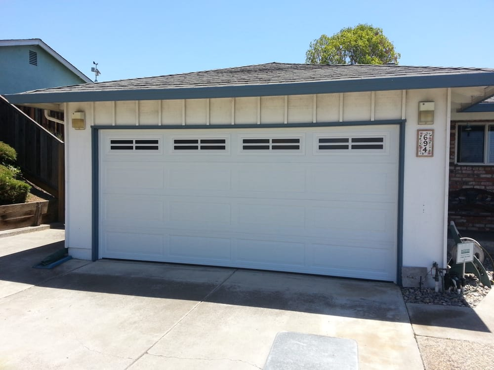 San Jose Garage Doors Los Altos San Jose Garage