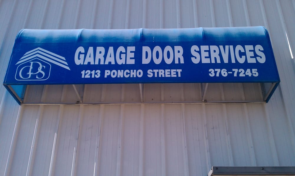garage door services of houston garage door services