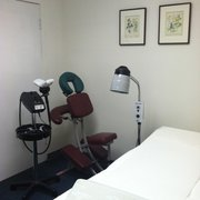 Jade Acupuncture Clinic - Tustin, CA, États-Unis. Treatment area #3