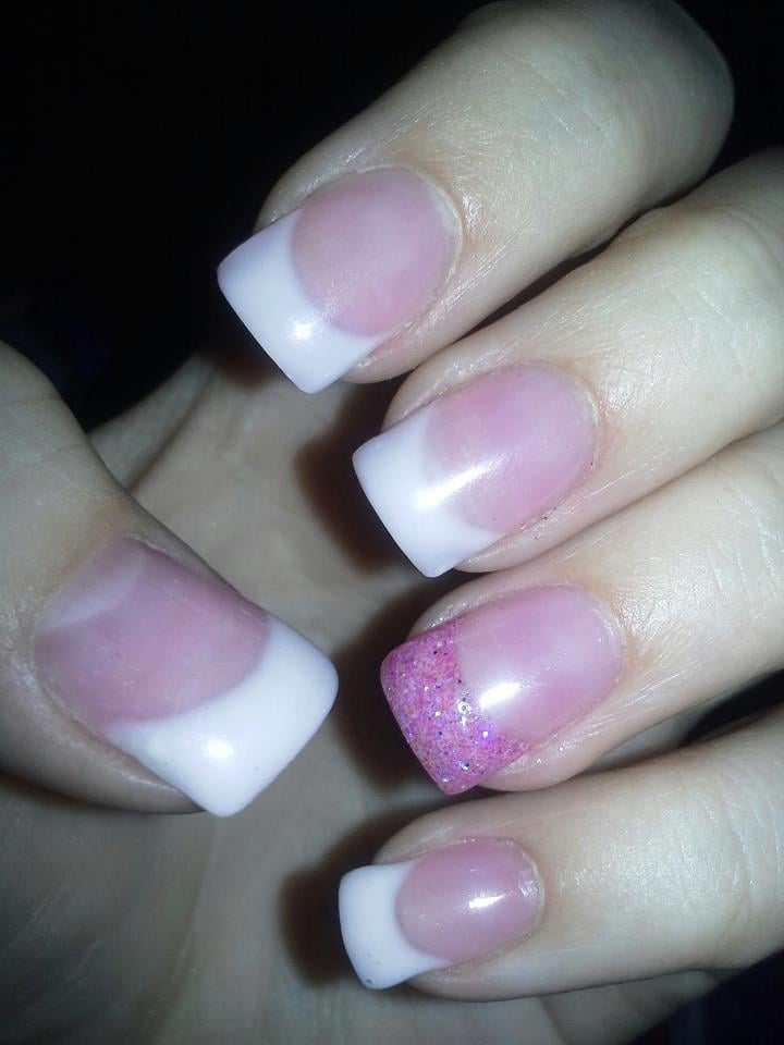 accents, Gel Nails by Jodi Devenport!! - Reno, NV, United States
