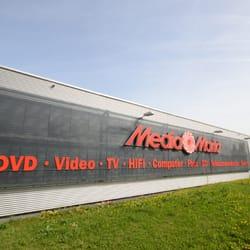 Media Markt, Landshut, Bayern