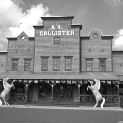 A.a. Callister logo