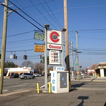 Coastal closed gas service stations 720 hillside - Garden state check cashing newark nj ...