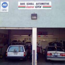 Scholl Dave Automotive - Santa Barbara, CA, Vereinigte Staaten