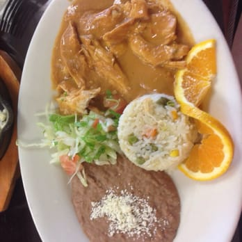 Ranas mexico city cuisine 198 photos mexican spring for Absolutely delish cuisine