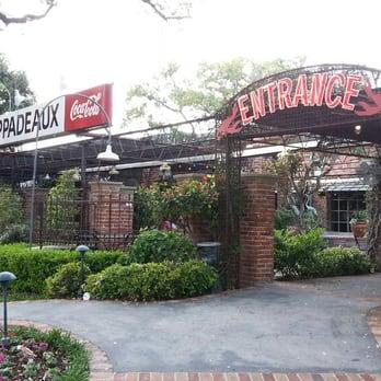 Pappadeaux Seafood Kitchen - Northeast Loop 410