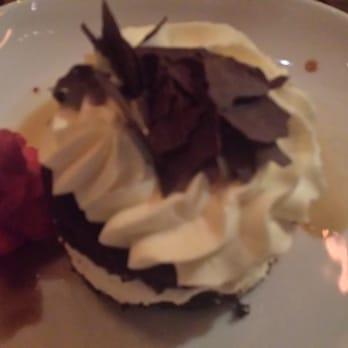 Princi Chocolate Cake