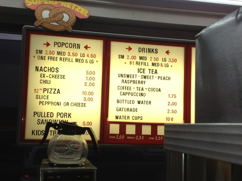 movie theater concession stand menu marcpous