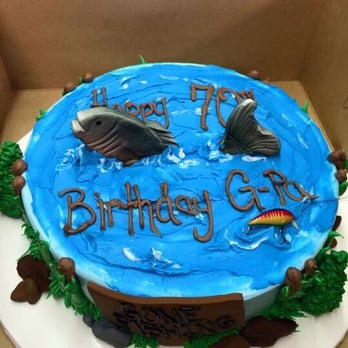 Cakes By Occasion Thornton Co