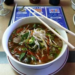 Van's Cafe - House Special Pho - West Reading, PA, Vereinigte Staaten