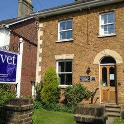 Springwell Veterinary Surgery, Tring, Hertfordshire