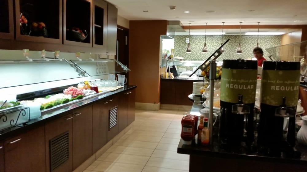 Hilton Garden Inn Washington Dc Bethesda 15 Photos Hotels 7301 Waverly St Bethesda Md