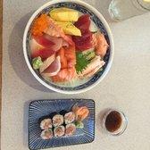 Koi Restaurant Seal Beach Ca