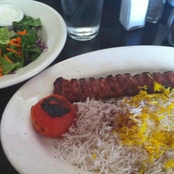 Ali baba persian restaurant granada hills granada for Ali baba mid eastern cuisine