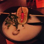 Bowl drink