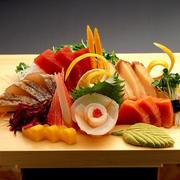 sashimi sushi lounge, Berlin