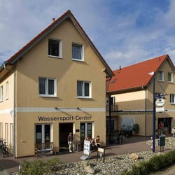 Wassersport Hotel SAILERS INN