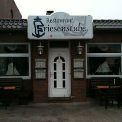 Friesenstube, Borkum, Niedersachsen