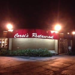Corsi S Restaurant Amp Banquet Halls Venues Amp Event Spaces
