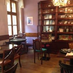 Zuckerfee Café und Confiserie, Berlin