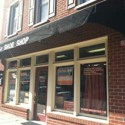 The Craft Shoe Shop - Shoe Repair - Gaithersburg, MD - Reviews
