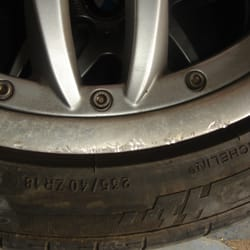 alloy wheel refurbishment, Newquay, North Somerset