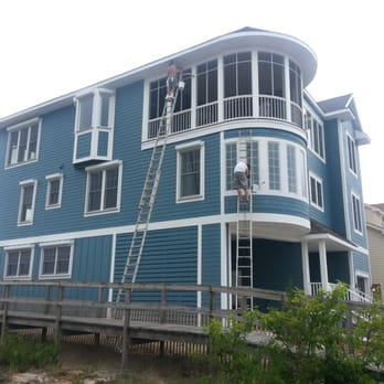 josh moran painting co pressure washers bethany beach de phone. Black Bedroom Furniture Sets. Home Design Ideas