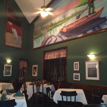 Oyster Bay Steak & Seafood - 24 Photos - Seafood - Cape ...