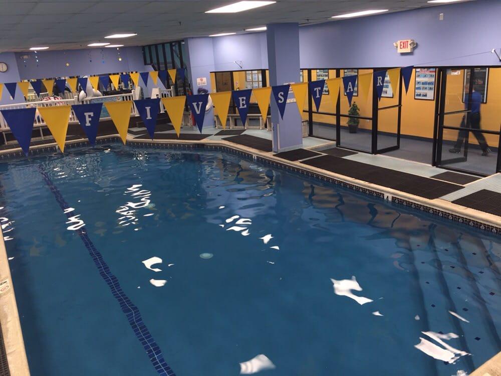 Five Star Swim School Swimming Lessons 1655 Oak Tree Rd Edison Nj United States