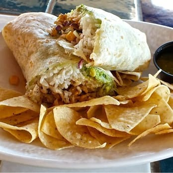 Rubio s fresh mexican grill 78 photos mexican for Rubios fish taco calories
