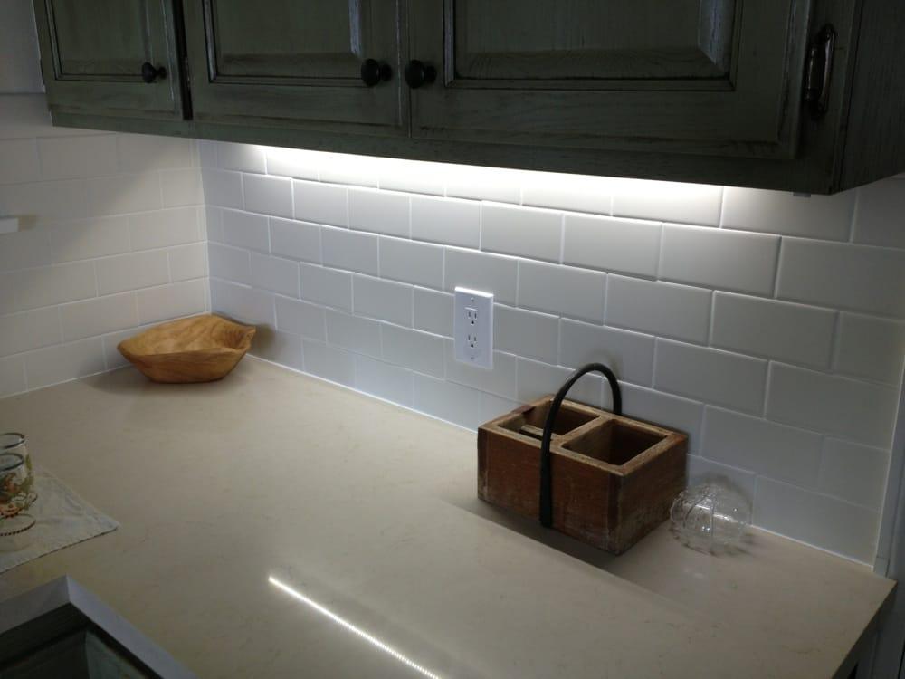 Jamie's Kitchen Cabinets and Bath  Rosemead, CA, United States Matte