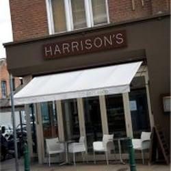 Harrison's, London