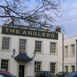 The Anglers, Teddington, London