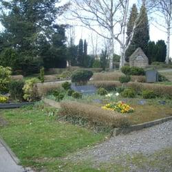 Städtischer Friedhof, Herdecke, Nordrhein-Westfalen