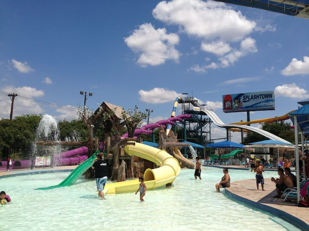 San Antonio (TX) United States  city pictures gallery : ... Waterpark Amusement Parks San Antonio, TX, United States Yelp