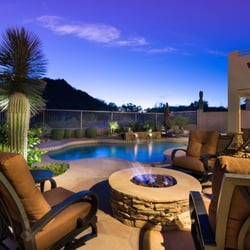 California Pools Landscape Chandler Az United States Your Families Dream Costs Less Than