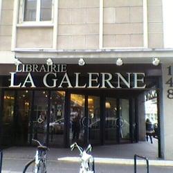 La Galerne, Havre Le, Seine-Maritime