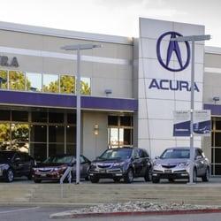 Mile High Acura logo