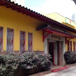 O tradicional Macau