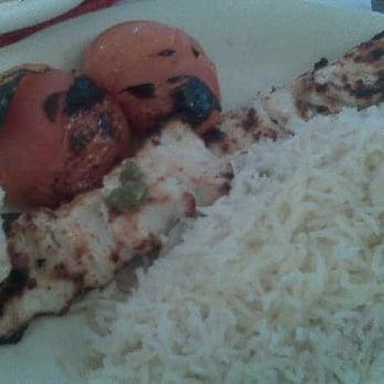 Persian afghan kabob closed 27 photos afghan for Afghan cuisine sunnyvale