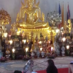 Wat a beautiful city: Bangkok, Thailand temple photo essay