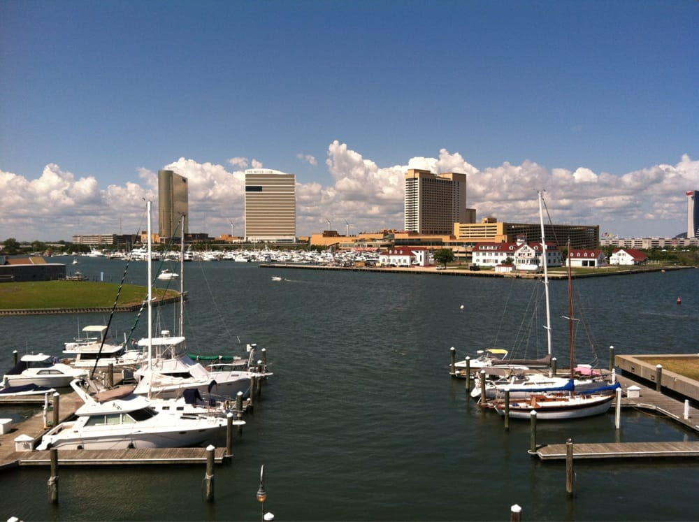 Atlantic City Aquarium Aquariums Atlantic City Nj