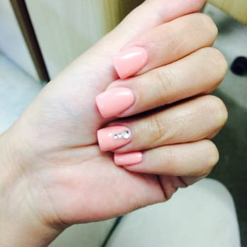 Buchanan Nail Salon And Spa - Antioch, CA, United States