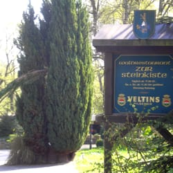 Waldrestaurant Zur Steinkiste, Soest, Nordrhein-Westfalen