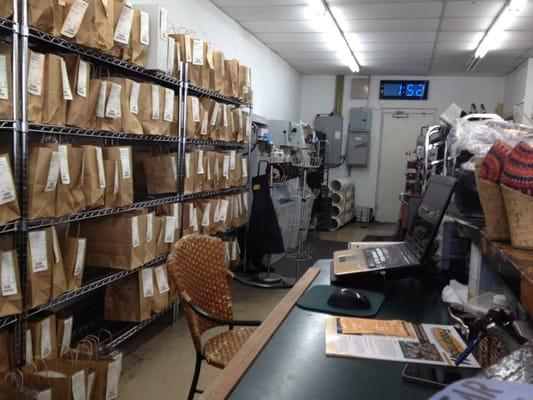 J N S Shoe Repair Alterations & Keys Charlotte, NC, 28277 - YP.com