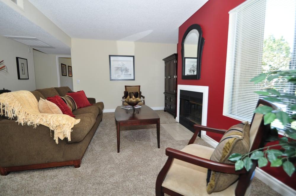 Shadowridge Summerwind Apartments Vista Ca Reviews