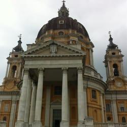 Basilica di Superga, Torino