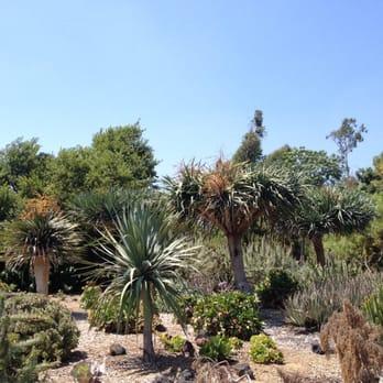 Los Angeles County Arboretum And Botanic Garden Succulents Arcadia Ca United States