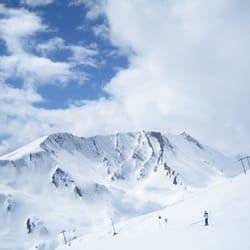Bergbahnen Serfaus-Fiss-Ladis, Serfaus, Tirol