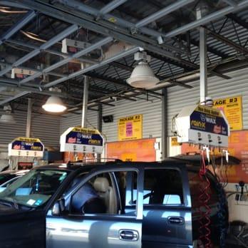Car Wash Elmhurst Ny